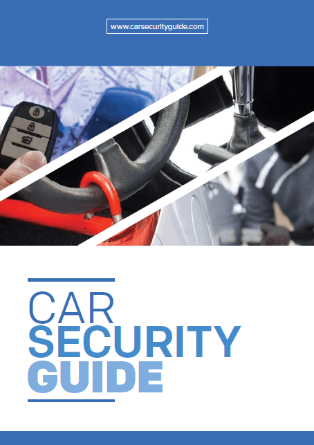 How Do Remote Anti-Theft Alarm Systems Work? | Car Security